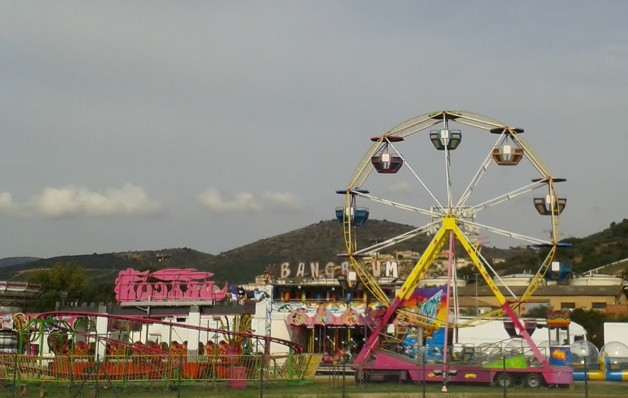 A Stella : L'acte de générosité de Luna Park à Ajaccio