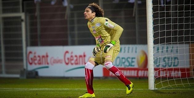 L'ACA humilié par Valenciennes