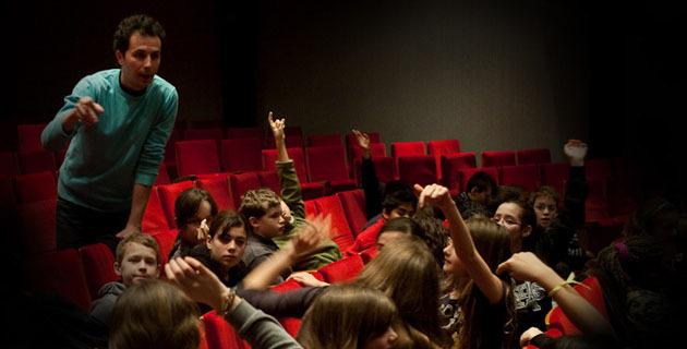 Ajaccio : Le théâtre pour prévenir la violence quotidienne à l'école