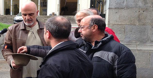 A Ajaccio, la police dans la rue : Manque de moyens humains et matériels   et neuf ans de retard…