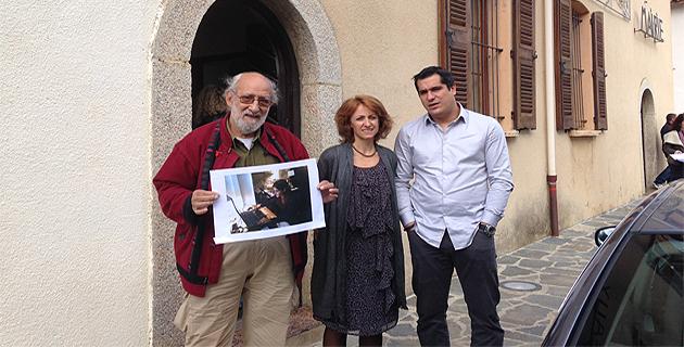 Valorisation du patrimoine Bâti Ancien : La CAPA récompense les lauréats