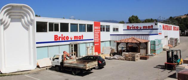 Propriano : Brico Mat vous invite au petit-déj