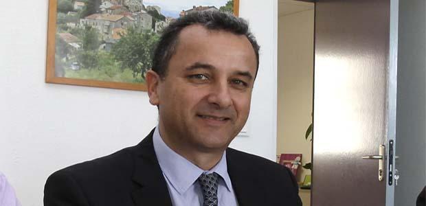 François Tatti quitte le groupe de la Gauche Républicaine