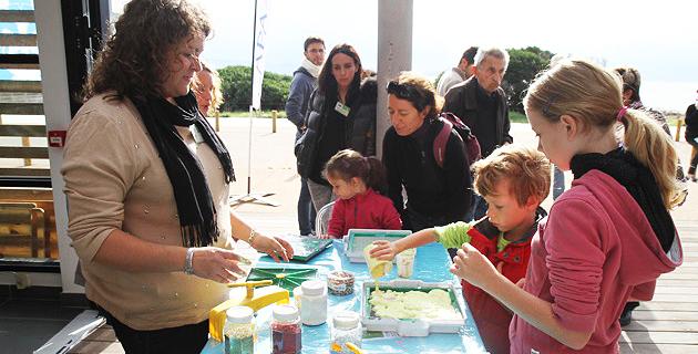 Une matinée pour apprendre à réduire les déchets à La Parata