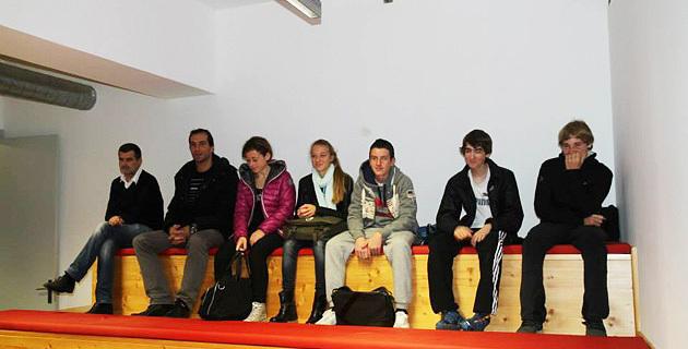 Semaine Ecole-Entreprise à Ajaccio : Campusplex à l'honneur