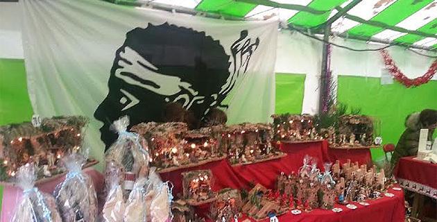 Santa Lucia di Tallà : Marcatu di Natali