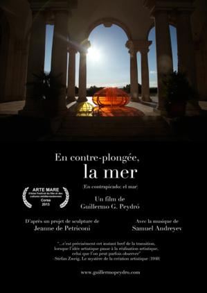 """Arte Mare : De Madrid à Bastia, """"En contre-plongée, la mer"""""""