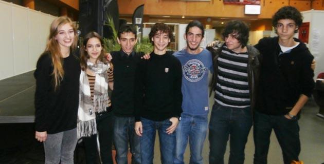 Ajaccio : Priorité à la jeunesse au forum des associations