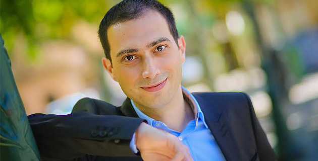 "Sylvain Fanti : ""Je serai le maire d'un Bastia rayonnant"""