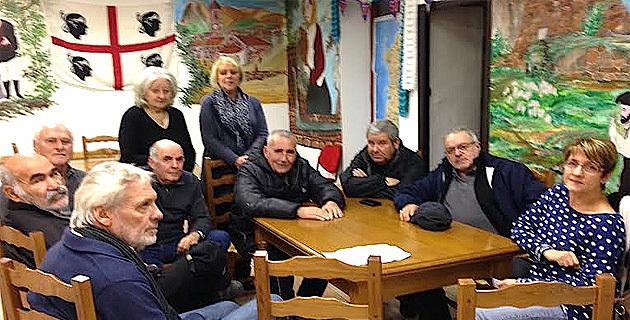 Sardaigne : L'élan du cœur des Corses