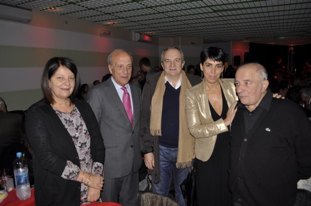 Soutien à l'association Inseme et hommage aux frères Vincenti