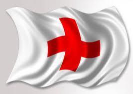 La croix rouge communique  (Photo DR)