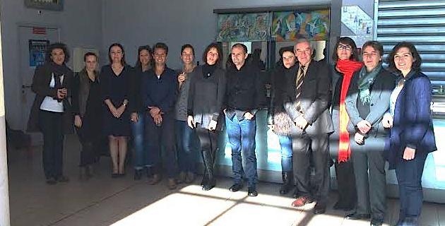 Un premier diplôme d'Etat au CSJC d'Ajaccio