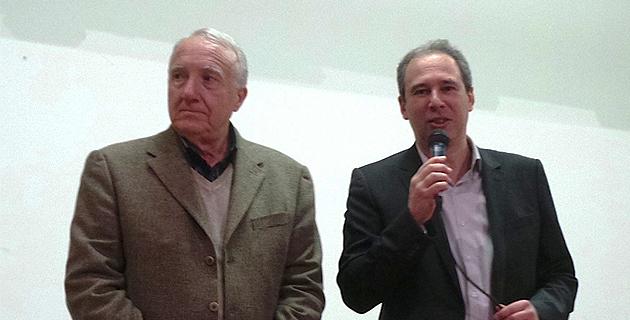 """Jean Zuccarelli : """" Nous n'écarterions pas des ralliements s'ils s'opéraient sur nos valeurs"""""""