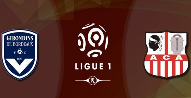 L'ACA se noie à Bordeaux (4-0)