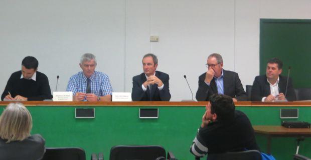 Chambre d agriculture de haute corse christian orsucci for Chambre d agriculture haute corse