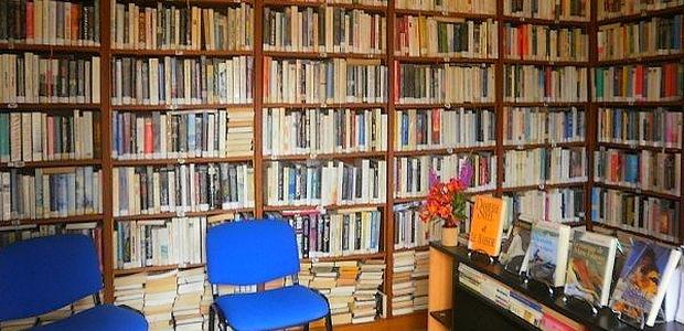 A l'occasion de cette grande braderie, de nombreux ouvrages seront vendus à un prix modique. (Photo : DR)