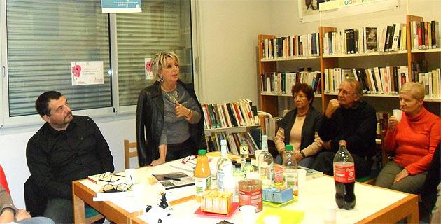 """Bastia : """"Les auteurs corses de langue française"""""""