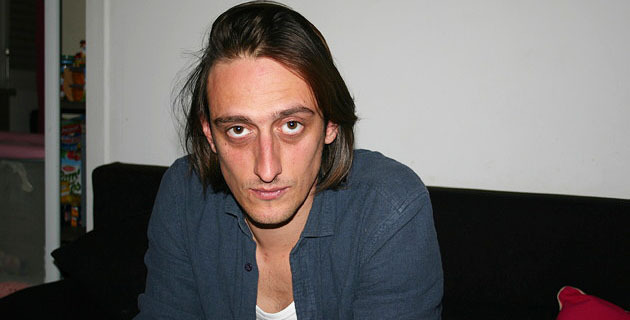 """Pascal Tagnati : Portrait d'un """"Terrien"""" à Ajaccio"""