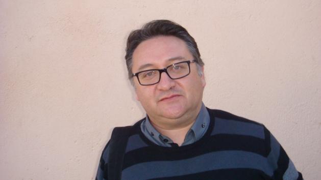 Jean Louis Achard chargé de mission auprès du Comité Corse de Cyclisme (Photo SG).