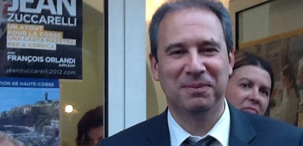 Municipales :  Jean Zuccarelli 33% à Bastia au premier tour selon Opinion Way