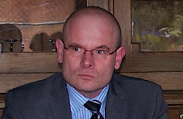 Olivier-Pierre de Mazières, nouveau coordonnateur pour la sécurité auprès des 2 Préfets insulaires. (DR)