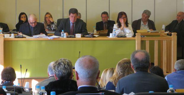 Conseil municipal de Bastia : Polémiques électorales