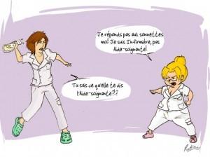 Ajaccio : Pour calmer ses collègues elle leur administre du rivotril !