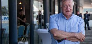 Municipales 2014 : Tête à tête avec... Simon Renucci