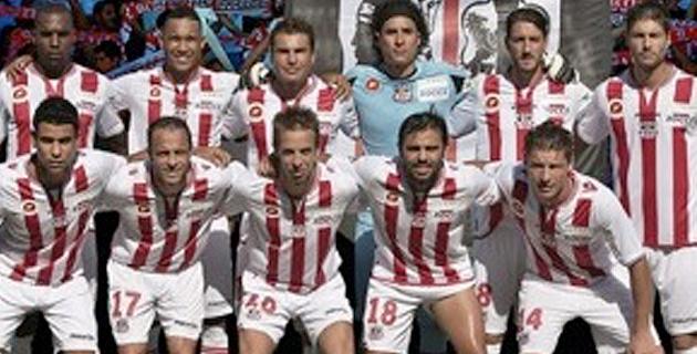 Lorient vainqueur à Ajaccio : L'ACA ne s'en sort pas