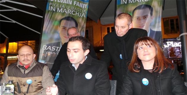 """Sylvain Fanti : """"Et si on parlait sécurité…"""""""