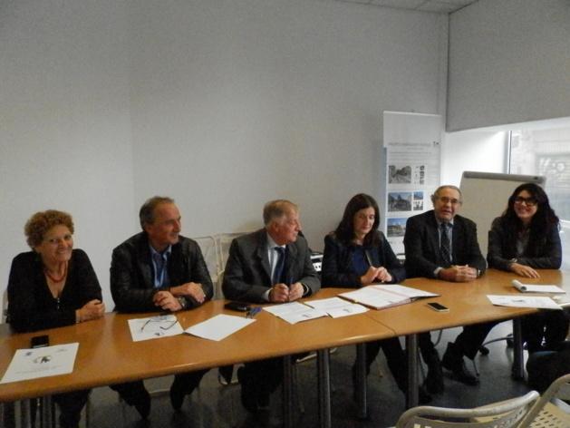 Ajaccio : L'avènement de l'Associu cummerciu è svilippu in Aiacciu