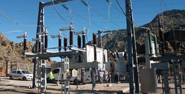 L'alimentation électrique du Niolu passe un cap !