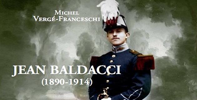 """"""" Jean Baldacci """" : Une génération sacrifiée…"""