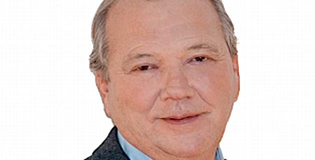 Municipales : Louis Giordani candidat à Grosseto-Prugna