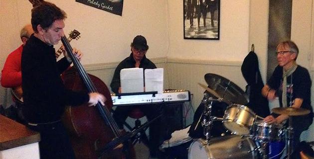 Le beau programme de Jazz Equinoxe