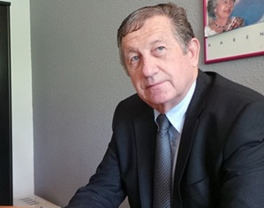 2014 : Les vœux de Paul Trojani de la CCIT de Bastia et de la Haute-Corse