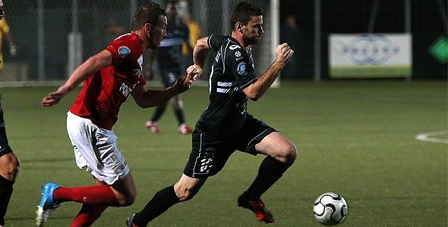 Pastorelli : Deux buts importants en Vendée.