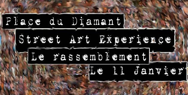 Ajaccio: Street Art Experience le 11 janvier 2014