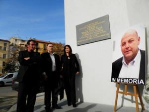 Ajaccio : Une nouvelle gare maritime et un hommage à Jacques Nacer