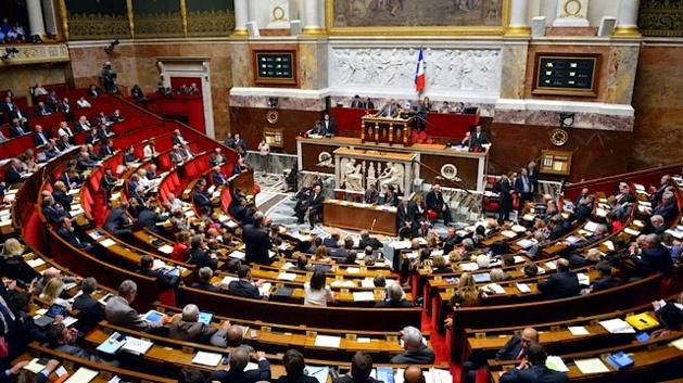 A partir de 2017, la nouvelle loi interdira aux parlementaires d'exercer un mandat exécutif local. (Photo : DR)