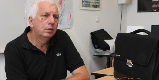 Bombages injurieux et menaçants : Le soutien de Femu a Corsica à Saveriu Luciani