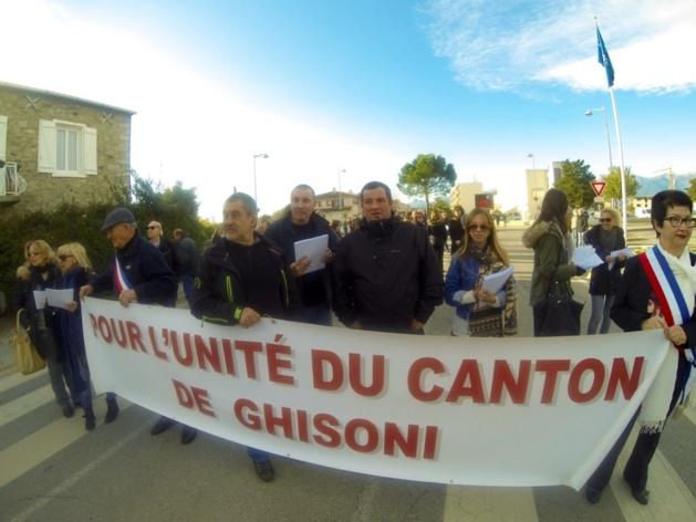 L'unité du canton sera t elle conservée ? (Photo Stéphane Gamant).
