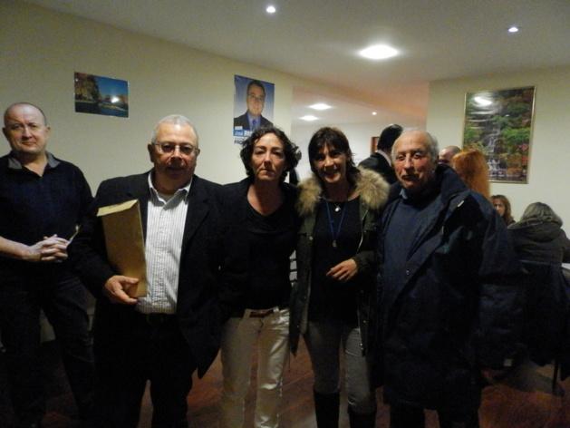 Ajaccio : La permanence FN de José Risticoni a ouvert ses portes