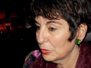 Ajaccio : Tête à tête avec... Anne-Marie Luciani