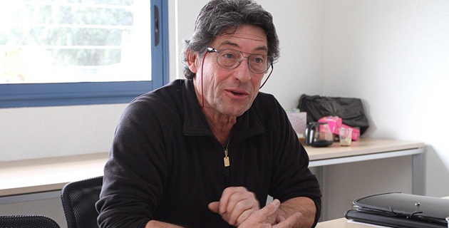 En mars prochain, Jean Paul Mattei dispensera son savoir artistique à Ghisonaccia.