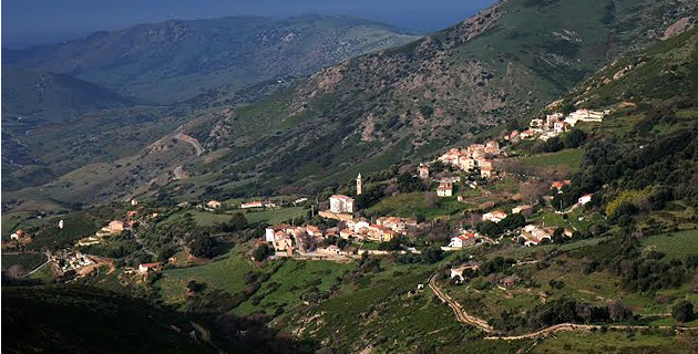 village d'Appietto