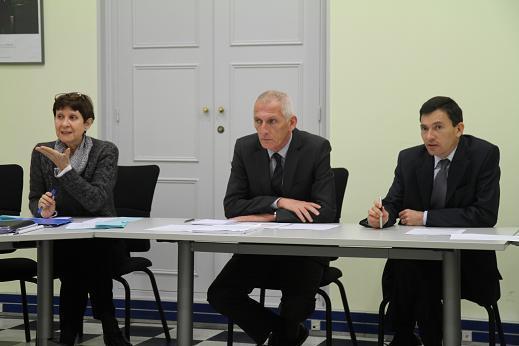 Elections municipales et communautaires : Ce qu'il faut savoir