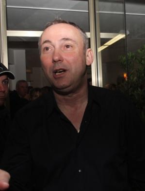 """Jean Pierre Antonelli : """" Il faut que cesse le campanilisme"""". (Photo Stéphane Gamant)"""