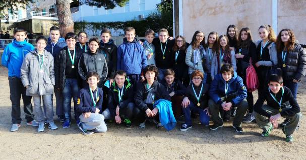 Ajaccio : La fête du collège et du lycée Saint-Paul